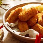 Crochete fierte din cartofi (reteta dietetica)