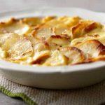 Cartofi gratinati (trei retete de preparare)