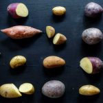 Istoria Cartofului si cum a ajuns in Europa
