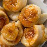 Rulada cu marmelada (reteta cu marmelada sau dulceata)
