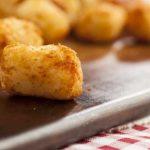 Rulouri de cartofi (reteta cu pesmet alb)