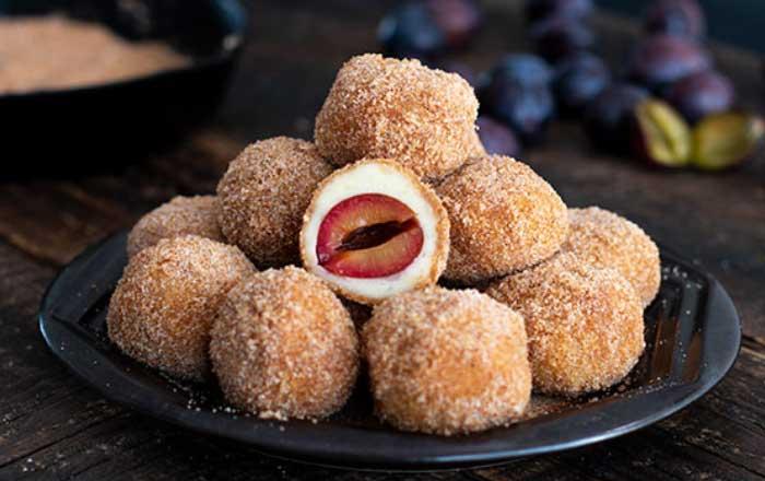 galuste cu prune reteta gem marmelada