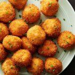 Perisoare de cartofi cu carne (reteta clasica si reteta dietetica)